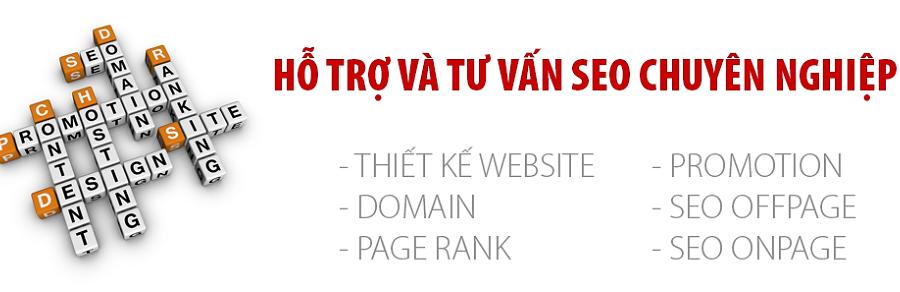 SEO Google website