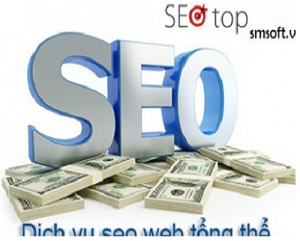 SEO Tốp Website